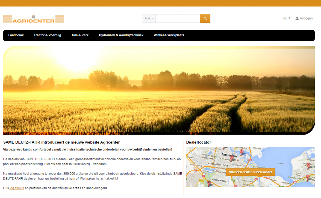 agricent